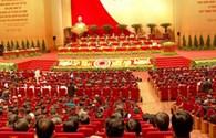 Lấy ý kiến đóng góp của nhân dân vào dự thảo văn kiện Đại hội XII của Đảng
