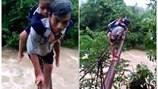 Tin khó tin: Trẻ em đến trường bằng… ống nước, nuôi heo bằng âm nhạc và hậu Formosa