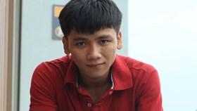 Chàng trai Việt thứ hai đạp xe xuyên Việt vận động hiến tạng
