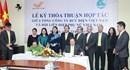 Bưu điện VN ký thỏa thuận hợp tác với Hội Liên hiệp Phụ nữ VN