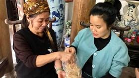 Người giữ hồn ẩm thực Hà Nội xưa