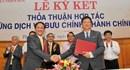 Thừa Thiên Huế cung ứng dịch hành chính công qua Bưu điện