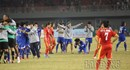 SEA Games 27: Bài học từ cả 3 trận chung kết bóng đá thua Thái Lan