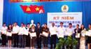 LĐLĐ tỉnh Đắc Lắc: CĐ cấp trên cơ sở tổ chức lễ kỷ niệm 85 năm Ngày thành lập CĐ Việt Nam
