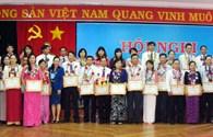 LĐLĐ tỉnh Đắc Nông: Tuyên dương, khen thưởng 19 tập thể và 74 cá nhân xuất sắc