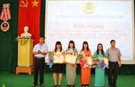 LĐLĐ tỉnh Đắc Lắc: Đổi mới thi đua khen thưởng từ cơ sở
