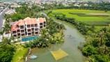 River Palm Villas: Trải nghiệm thiên đàng với khu biệt thự ven sông