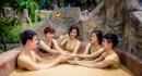 Bùn khoáng Galina: Liệu pháp tuyệt vời cho sức khoẻ