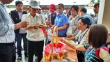 Hoạt động Tháng công nhân tại Đà Nẵng: Hiệu quả, thiết thực, hướng về người lao động