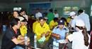 LĐLĐ tỉnh Quảng Ngãi: Hơn 1.000 CNLĐ được chăm sóc sức khỏe nhân Tháng Công nhân