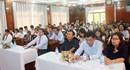 Quảng Nam: Khai giảng lớp lý luận và nghiệp vụ công đoàn