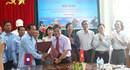 LĐLĐ Quảng Nam và Liên hiệp Công đoàn tỉnh Chămpasak (Lào): Ký kết hợp tác giai đoạn 2016 - 2020.