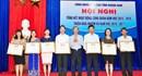 CĐ ngành giáo dục tỉnh Quảng Nam: Tổng kết hoạt động công đoàn năm học 2015-2016