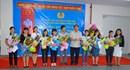 Công đoàn Khu KT Dung Quất và các Khu CN Quảng Ngãi: Kết nạp mới gần 500 công nhân lao động
