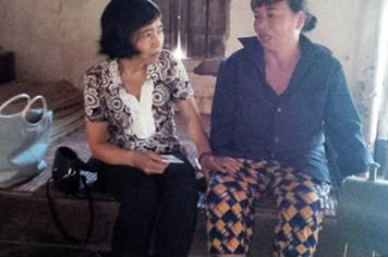 Vụ án oan 10 năm Nguyễn Thanh Chấn: Lời xin lỗi chính thức đầu tiên đến từ... vợ của một cán bộ gây oan sai