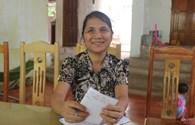 Cô giáo dân tộc Mường chữa trị hiếm muộn, gút và xương khớp hiệu quả