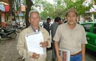 """""""Kỳ án"""" Huỳnh Văn Nén: Hành trình 15 năm minh oan cho con trai của ông già 90 tuổi"""