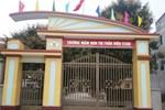 """Trường mầm Non Thị trấn Diễn Châu: Thực hiện tốt chuyên đề """"Nâng cao chất lượng tổ chức bữa ăn cho trẻ"""""""