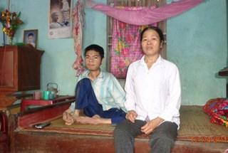 LDS15025: Tai họa liên tiếp giáng xuống một gia đình