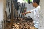 Giải mã vụ thi thể chết cháy trong căn nhà hoang chấn động Bắc Giang