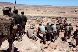 """Chương trình đào tạo chiến binh Syria """"ôn hòa"""" chống IS của Mỹ gây tranh cãi"""