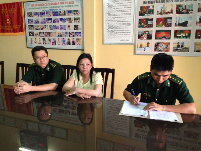 Hành trình trốn thoát của cô gái Việt bị lừa bán sang Trung Quốc làm nô lệ ***