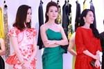 Nhà thiết kế cá tính Võ Thùy Dương hội ngộ dàn mỹ nhân Việt