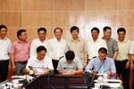 Ngày 12.6: Tập đoàn FLC tổ chức lễ tiếp quản CLB Bóng đá Thanh Hóa tại TT Hội nghị quốc tế Sầm Sơn