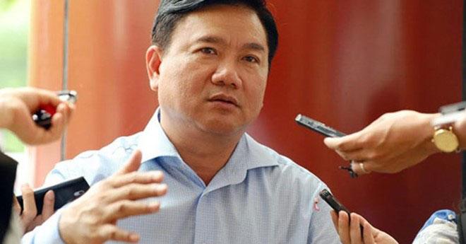 """Bộ trưởng Đinh La Thăng bất ngờ """"phá"""" án oan"""