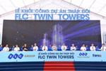 Dự án FLC Twin Towers hút hàng ngàn người đăng ký