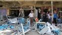 """Cuộc phỏng vấn """"kiến trúc sư trưởng"""" những vụ đánh bom tự sát của IS"""
