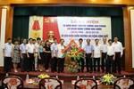 Văn phòng UBND tỉnh Hải Dương: Đón nhận Huân chương Lao động hạng Nhất