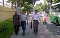 Bốn luật sư đồng ký tên đề nghị trả tự do cho Huỳnh Văn Nén
