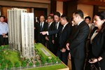BID Việt Nam giới thiệu dự án chung cư cấp The Garden Hill
