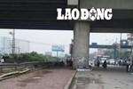 Táo tợn kẻ xuống tay sát hại xe ôm cướp tài sản lúc rạng sáng ở Hà Nội