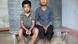 LDS15071: Xót xa hoàn cảnh cậu bé 13 tuổi bị cha bỏ rơi, mẹ đột quỵ, không nơi nương tựa