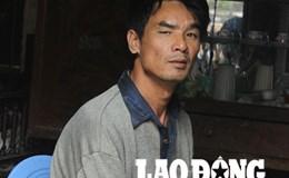 LDS15072: Một thân người cha bị gãy cổ xương đùi nuôi mẹ già, con tâm thần