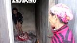 LDS1604: Cám cảnh mẹ già xích chân, nuôi nhốt con bị bệnh tâm thần