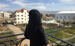 Gia tăng nạn tảo hôn ở Lebanon vì làn sóng người tị nạn Syria