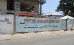 Dự án 584 Lilama SHB Building, TP.HCM: Chủ đầu tư đùn đẩy, khách hàng khẩn cầu Bí thư Thăng