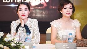 """Showbiz Việt """"đấu tố"""" nhau để cạnh tranh lành mạnh?"""