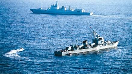 Điều gì sẽ xảy ra sau phán quyết Biển Đông?