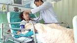 Đặt stent chuyển dòng cứu bệnh nhân bị túi phình khổng lồ động mạch não