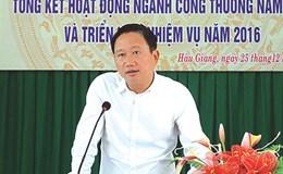 Dưới thời Trịnh Xuân Thanh, Vũ Đức Thuận, PVC ngập ngụa trong nợ xấu