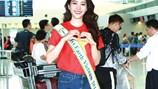 Người đẹp đi thi quốc tế: Chỉ quảng bá, không cần giải?