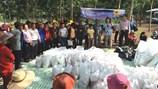 Việt kiều từ Campuchia về Bình Phước và Tây Ninh: Bộn bề khó khăn, nhưng không để dân đói
