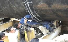 Luật sư trả lời: Bị tai nạn lao động được hưởng quyền lợi gì?