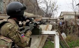 Nga tiêu diệt trùm khủng bố khét tiếng ở CH Dagestan
