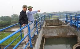 """Trung tâm Nước sạch & VSMTNT Nam Định phản hồi về vụ """"35,8% nước không đạt chuẩn"""""""