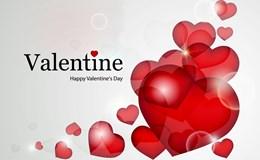 Valentine: Chỉ là quà và nhà nghỉ?